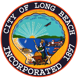 City of Long Beach, Ca.